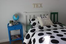 Ethan bedroom ideas