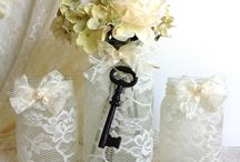 - Casamento: Decoração