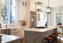 remodel inspiration / pdx house