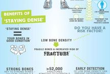 Bone Health and Osteoporosis / by Doylestown Health