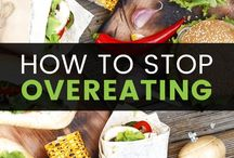 Hunger, Fullness, Overeating / Check out the advice and tips in these articles to help you better handle your issues related to hunger, feeling full, and overeating.