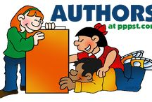 Author Studies / Hey, there!  I really enjoy finding authors whose works can be used in soooo many ways and in soooo many subjects!  Come on in and look around!  I know you'll find some great ideas!