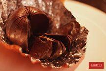 Birdy's Exotic Chocolates / Birdy's Exotic Chocolates to enlighten your mood.