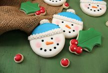 Christmas Cookies / by Denise Morrison