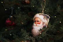 Vintage Christmas - Kolekcja 2017