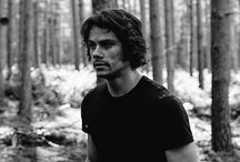 Mitch Rapp  Dylan O'Brien