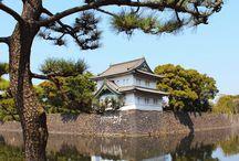 Japan Vacation
