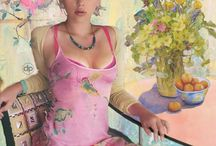 Scarlett Johnsson