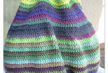Crochet - Bags / by Nicole Sgueglia