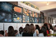Expozitie Evolutia Universului