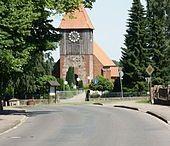 Büchen Lauenburg