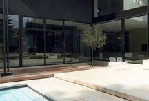 Housing / Modern/clean housing inspirations.
