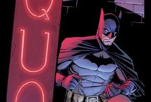 Bat-stuff