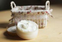 Domácí výroba mýdla a krém
