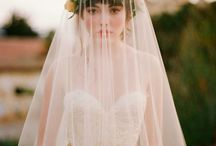 Wedding Beauty / by Holly Rouse | Oh Golly, Holly!