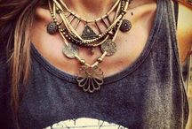 Boho Jewelry/Accessory Wishlist