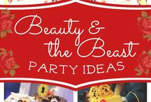Beauty and the Best Party
