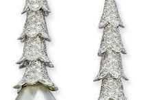 Natural pearls / Natural pearls - Perle naturali