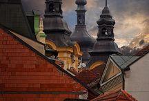 風景・建物・家の中 / すてきな場所。行ってみたい。見てみたい。暮らしてみたい。