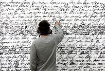 Calligraphy/Calligraphie