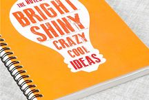Bright Ideas / On ideas that inspire us.