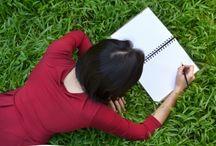 Writing - Author / Inspiration for Authors, writer inspiration and professional writing tips. Publishing | self publishing | write better | writers block