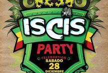 Iscis Flyes