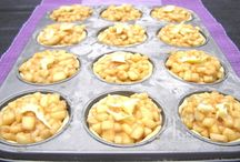 Backen - Muffins / Brownies