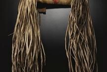 Native American Art / by Kathy Wadlington