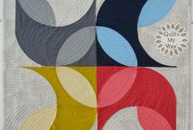 curves in quilts