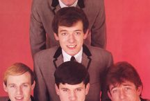 Manchester Group THE HOLLIES