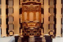 仏壇・仏具 Buddhist altar