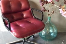 LOVT loves Knoll / Vintage design meubels van Knoll loft / retro / Pollock / Florence Knoll / lovt interieurontwerp interiordesign