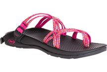 Chacos only