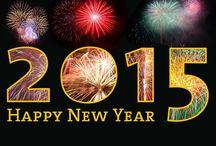 2015 / Happy New Year 2015
