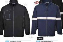 Rainwear Jackets