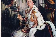 Reis Rainhas e Princesas e Principes