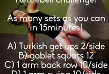 Taylored Training challenges! / Try these training sessions if fat loss is your goal!