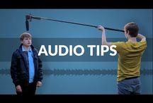 Filming - Audio