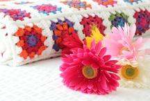 Crochet / by Naomi Ovando