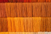 All kind and colours of Yarn