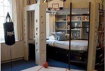 Shawn's room
