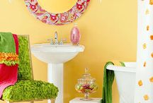 Home Design / by Sara Windham