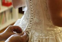 svatební korzety
