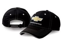 Chevy Camaro Hats / by Camaro Collection