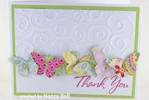 Cards Thankyou