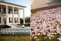 Venue Ideas / Wedding Venues in Mississippi and surrounding areas