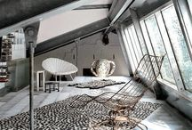 When Paola Navone creates / one of the kind designer