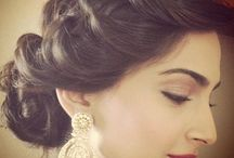 Hairstyles wedding
