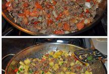 Darált húsos receptek